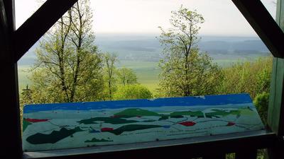 Ovčí vrch – Krasíkov