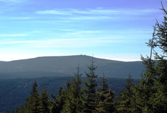 Lesy ČR zrekonstruovaly turistický chodník na nejvyšší horu Jizerských hor