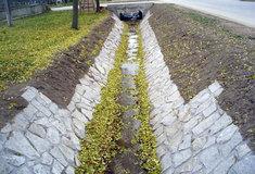 Radčický potok vPlzni nyní pojme až padesátiletou vodu