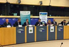 Daniel Szórád vEvropském parlamentu: Zdravé lesy dají šanci obnovitelné energii