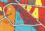 Stanoviště č. 2a - porost 256 D6