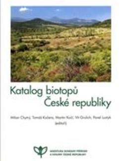 Katalog biotopů České republiky