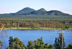 Lesnický park Bezděz je příkladem trvale udržitelného hospodaření vlesích