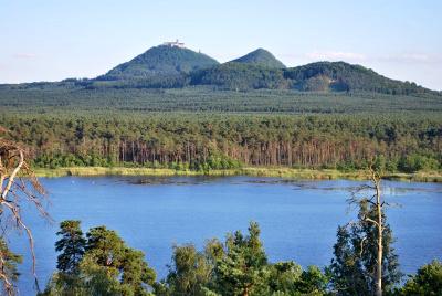 lesnicky park Bezdez