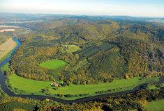 Lesnický park Křivoklátsko je oknem do hospodaření vlesích bez ohledu na formu vlastnictví