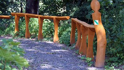 Lesní putování sKamilem Rohanem