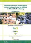 Ovlivňování vodního režimu krajiny technickými opatřeními na příkladu LS Železná Ruda aKlatovy