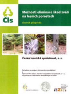Možnosti eliminace škod zvěří na lesních porostech