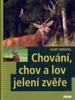 Chování, chov alov jelení zvěře