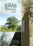 Jeřáb – dřevina roku 2013