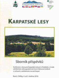 Karpatské lesy