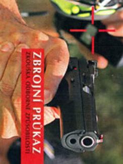 Zbrojní průkaz