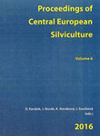 Proceedings of Central European Silviculture 2016