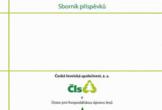 Přírůstky vtechnické knihovně Ředitelství LČR