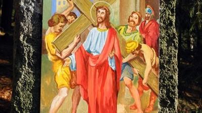 Maxovská křížová cesta