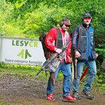 46. Mistrovství Evropy vloveckém brokovém parkúru 18
