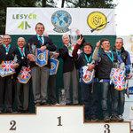 46. Mistrovství Evropy vloveckém brokovém parkúru 30