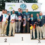 46. Mistrovství Evropy vloveckém brokovém parkúru 32