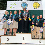 46. Mistrovství Evropy vloveckém brokovém parkúru 33