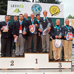 46. Mistrovství Evropy vloveckém brokovém parkúru 34