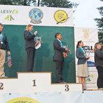 46. Mistrovství Evropy vloveckém brokovém parkúru 38