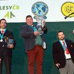 46. Mistrovství Evropy vloveckém brokovém parkúru 39