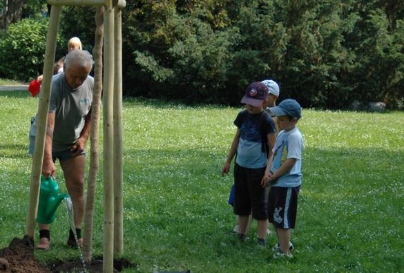 MFF pro děti amládež Zlín 2008