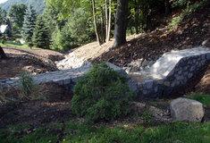 Riziko povodní vMikulově na Teplicku je díky Lesům ČR významně nižší