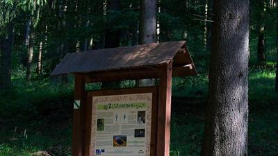 Ekostezka Švagrov