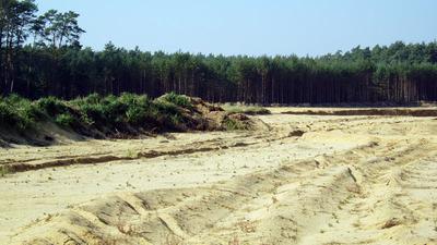 Váté písky