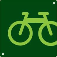 Stezka vhodná i pro cyklisty
