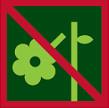 Zákaz sběru přírodnin