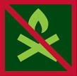 Zákaz rozdělávání ohňů