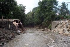 Díky Lesům ČR jsou povodňové škody na vodním toku Zrzávka na Novojičínsku kompletně odstraněny