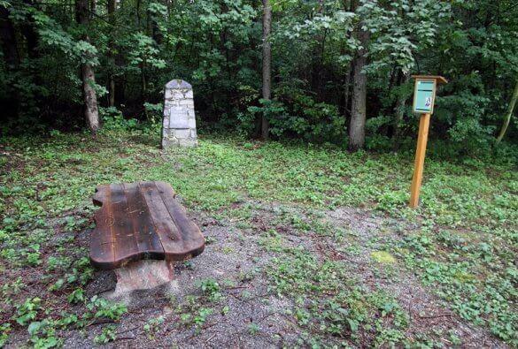 Julius Wiehl, věhlasný pěstitel Ždánických lesů
