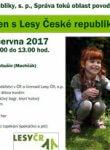 Den s LČR v rámci Mezinárodního dne dětí