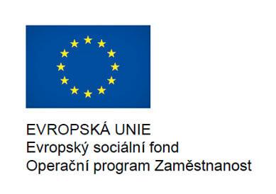 Výsledek obrázku pro evropská unie operační program zaměstnanost
