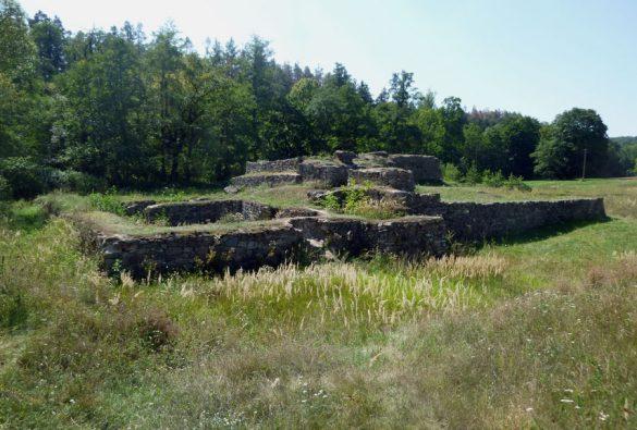Zaniklá osada Mstěnice – pozvánka na Třebíčsko