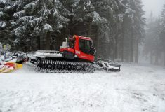 V Jizerských horách dokončily Lesy ČR sedmikilometrový  okruh pro běžkaře