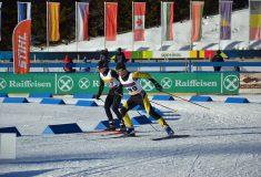 50. Evropské závody lesníků vklasickém lyžování
