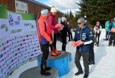 Projekt LYŽUJ LESY v Jablonci trhal rekordy. Seriál vyvrcholí závodem vNovém Městě na Moravě