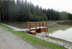 Dnem vody je 22. březenNa vodohospodářské projekty letos Lesy ČR vyčlenily 300 milionů korun