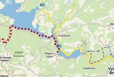 Plavební sezóna na Schwarzenberském plavebním kanále končí