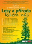 """Výtvarná soutěž """"Lesy a příroda kolem nás"""" – 9. ročník"""