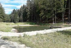 Zadržení vody v krajině