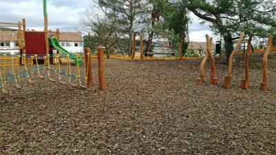 Dětské hřiště Pastelka