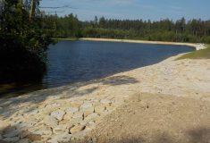 První bilance největšího vodohospodářského programu Lesů České republiky