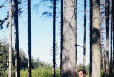 Ve státních lesích působí letos v létě170 studentů lesnictví