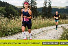Běžecký seriál Běhej lesy spustil registrace pro rok 2020