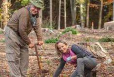 Dny za obnovu lesa začnou od 18. května